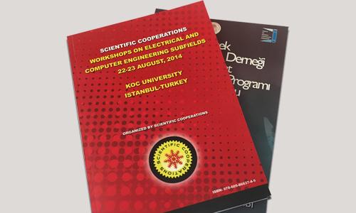 Sunum - Konferans / Seminer