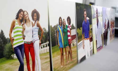 PVC (Decota) ve Photoblok Uygulamaları